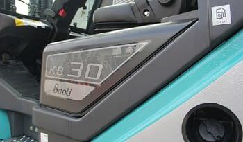 Baoli KB30 full