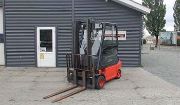 Linde EP20-02