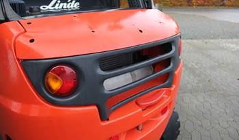 Linde H30D full