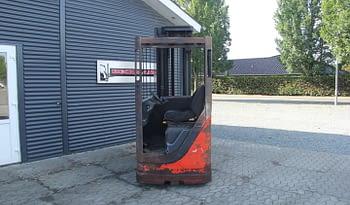Linde R16N Reachtruck full