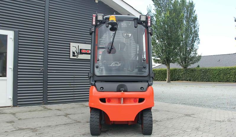 Linde E16P-01 full